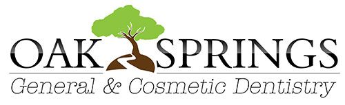 Oak Springs Cosmetic and Family Dentistry Logo