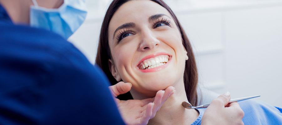 Dental Regular Exams and Cleanings Around Me | Oak Springs