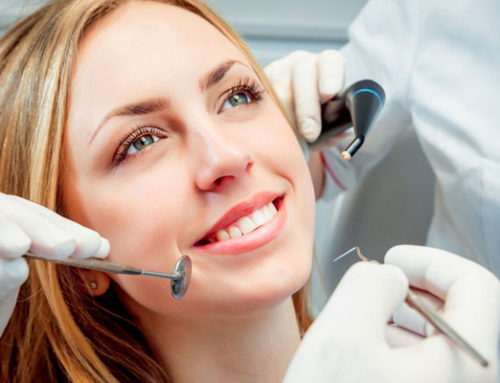 Can Damaged Teeth Be Restored?
